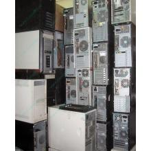 Простые Б/У компьютеры Celeron 1.7GHz s478 /память 512Mb /жёсткий диск 40Gb /ATX оптом (Екатеринбург)