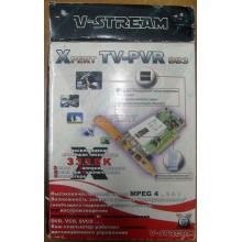 Внутренний TV-tuner Kworld Xpert TV-PVR 883 (V-Stream VS-LTV883RF) PCI (Екатеринбург)