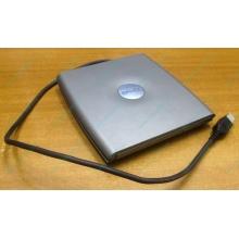 Внешний DVD/CD-RW привод Dell PD01S для ноутбуков DELL Latitude D400 в Екатеринбурге, D410 в Екатеринбурге, D420 в Екатеринбурге, D430 (Екатеринбург)