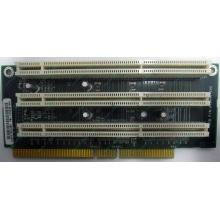 Переходник Riser card PCI-X/3xPCI-X (Екатеринбург)