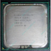 CPU Intel Xeon 3060 SL9ZH s.775 (Екатеринбург)
