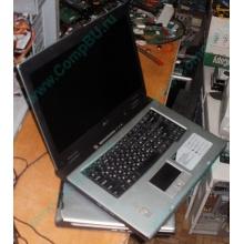 "Ноутбук Acer TravelMate 2410 (Intel Celeron 1.5Ghz /512Mb DDR2 /40Gb /15.4"" 1280x800) - Екатеринбург"