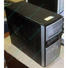 Системный блок AMD Athlon 64 X2 5000+ (2x2.6GHz) /2048Mb DDR2 /320Gb /DVDRW /CR /LAN /ATX 300W (Екатеринбург)