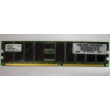 Серверная память 256Mb DDR ECC Hynix pc2100 8EE HMM 311 (Екатеринбург)