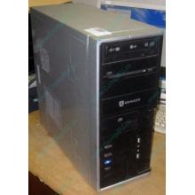 Компьютер Intel Pentium Dual Core E2160 (2x1.8GHz) s.775 /1024Mb /80Gb /ATX 350W /Win XP PRO (Екатеринбург)