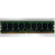 Серверная память 1024Mb DDR2 ECC HP 384376-051 pc2-4200 (533MHz) CL4 HYNIX 2Rx8 PC2-4200E-444-11-A1 (Екатеринбург)
