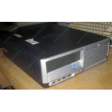 HP DC7600 SFF (Intel Pentium-4 521 2.8GHz HT s.775 /1024Mb /160Gb /ATX 240W desktop) - Екатеринбург