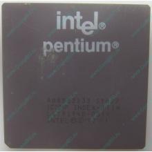 Процессор Intel Pentium 133 SY022 A80502-133 (Екатеринбург)