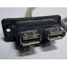 USB-разъемы HP 451784-001 (459184-001) для корпуса HP 5U tower (Екатеринбург)