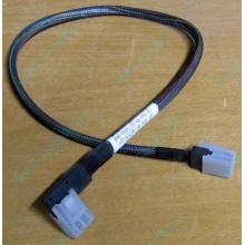 Угловой кабель Mini SAS to Mini SAS HP 668242-001 (Екатеринбург)