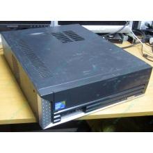 Лежачий четырехядерный системный блок Intel Core 2 Quad Q8400 (4x2.66GHz) /2Gb DDR3 /250Gb /ATX 300W Slim Desktop (Екатеринбург)