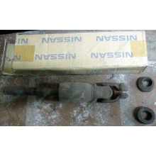 Рулевой кардан 48080-8M100 (Nissan Almera Classic) - Екатеринбург