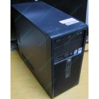 Компьютер Б/У HP Compaq dx7400 MT (Intel Core 2 Quad Q6600 (4x2.4GHz) /4Gb /250Gb /ATX 300W) - Екатеринбург