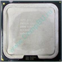 Процессор Intel Core 2 Duo E6400 (2x2.13GHz /2Mb /1066MHz) SL9S9 socket 775 (Екатеринбург)