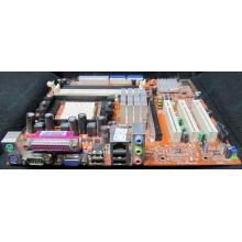 Материнская плата WinFast 6100K8MA-RS socket 939 (Екатеринбург)
