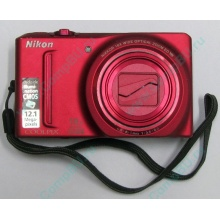 Фотоаппарат Nikon Coolpix S9100 (без зарядного устройства) - Екатеринбург