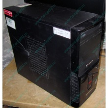 Компьютер 4 ядра Intel Core 2 Quad Q9500 (2x2.83GHz) s.775 /4Gb DDR3 /320Gb /ATX 450W /Windows 7 PRO (Екатеринбург)