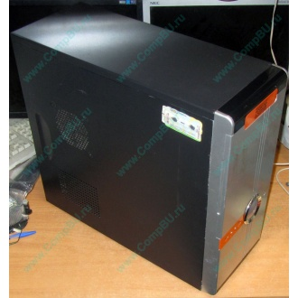 4-хядерный компьютер Intel Core 2 Quad Q6600 (4x2.4GHz) /4Gb /500Gb /ATX 450W (Екатеринбург)