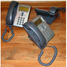 VoIP телефон Cisco IP Phone 7911G Б/У (Екатеринбург)