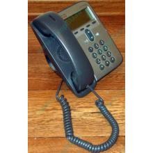VoIP телефон Cisco IP Phone 7911G Б/У (Екатеринбург)