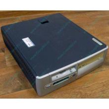 Компьютер HP D520S SFF (Intel Pentium-4 2.4GHz s.478 /2Gb /40Gb /ATX 185W desktop) - Екатеринбург