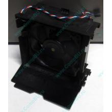 Вентилятор для радиатора процессора Dell Optiplex 745/755 Tower (Екатеринбург)