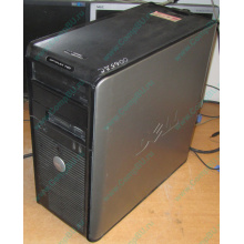Компьютер Dell Optiplex 780 (Intel Core 2 Quad Q8400 (4x2.66GHz) /4Gb DDR3 /320Gb /ATX 305W /Windows 7 Pro) - Екатеринбург