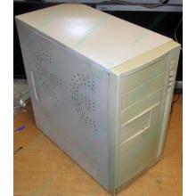 Б/У компьютер Intel Pentium Dual Core E2220 (2x2.4GHz) /2Gb DDR2 /80Gb /ATX 300W (Екатеринбург)