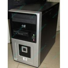 4-хъядерный компьютер AMD Athlon II X4 645 (4x3.1GHz) /4Gb DDR3 /250Gb /ATX 450W (Екатеринбург)