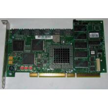 C61794-002 LSI Logic SER523 Rev B2 6 port PCI-X RAID controller (Екатеринбург)