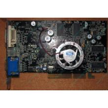 Видеокарта 256Mb ATI Radeon 9600XT AGP (Saphhire) - Екатеринбург