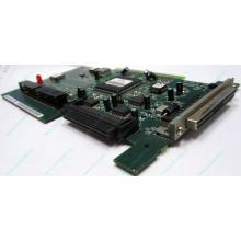 SCSI-контроллер Adaptec AHA-2940UW (68-pin HDCI / 50-pin) PCI (Екатеринбург)