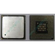 Процессор Intel Celeron (2.4GHz /128kb /400MHz) SL6VU s.478 (Екатеринбург)