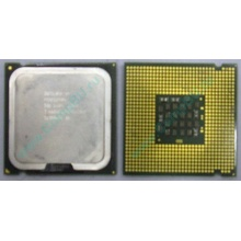 Процессор Intel Pentium-4 506 (2.66GHz /1Mb /533MHz) SL8PL s.775 (Екатеринбург)