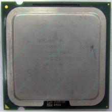 Процессор Intel Celeron D 326 (2.53GHz /256kb /533MHz) SL8H5 s.775 (Екатеринбург)