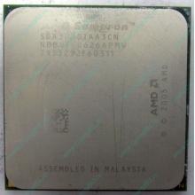 Процессор AMD Sempron 3000+ (1.6GHz) SDA3000IAA3CN s.AM2 (Екатеринбург)
