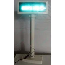 Глючный дисплей покупателя 20х2 в Екатеринбурге, на запчасти VFD customer display 20x2 (COM) - Екатеринбург