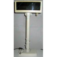 Нерабочий VFD customer display 20x2 (COM) - Екатеринбург