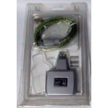 Внешний картридер SimpleTech Flashlink STI-USM100 (USB) - Екатеринбург